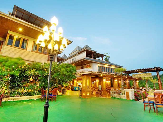 เกาะเต่า รีสอร์ท (Ko Tao Resort)